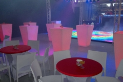 Feest Disco avond
