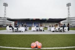 Middenstip FC Den Bosch Diner
