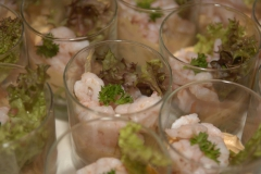 luxe catering feest