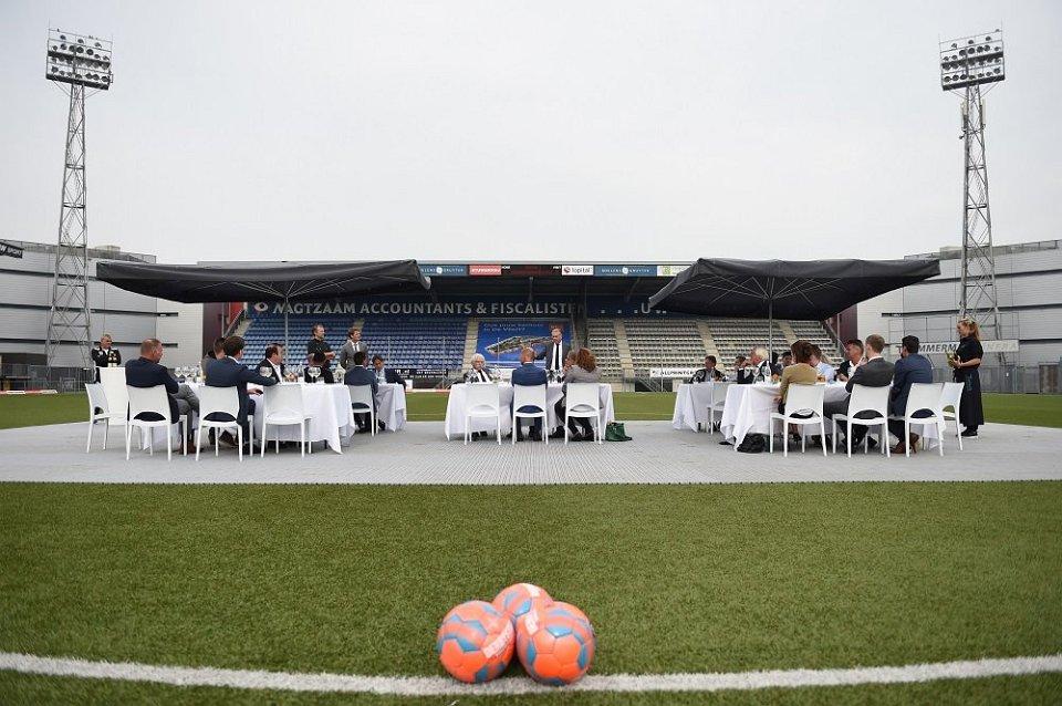 Diner FC Den Bosch