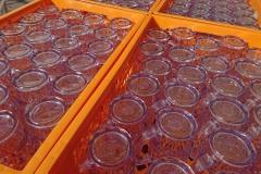 Bierpul polycarbonaat
