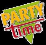 Party-Time Verhuur Organisatie logo