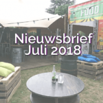 Party-Time Verhuur & Organisatie Nieuwsbrief 3