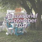 Party-Time Verhuur & Organisatie Nieuwsbrief 1