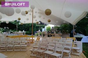 Particulier Bruiloft organiseren - Party-Time