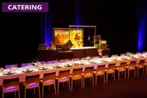 Zakelijk Catering materiaal huren - Party-Time